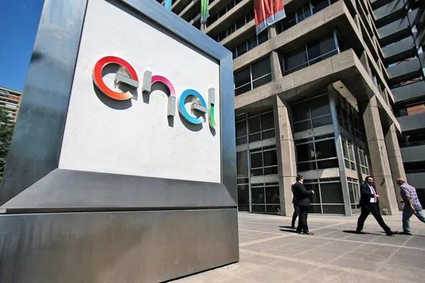 Enel Américas Files 2020 Form 20-F