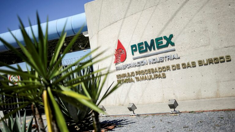 Pemex's Oil Reserves Replacement Rate Jumps