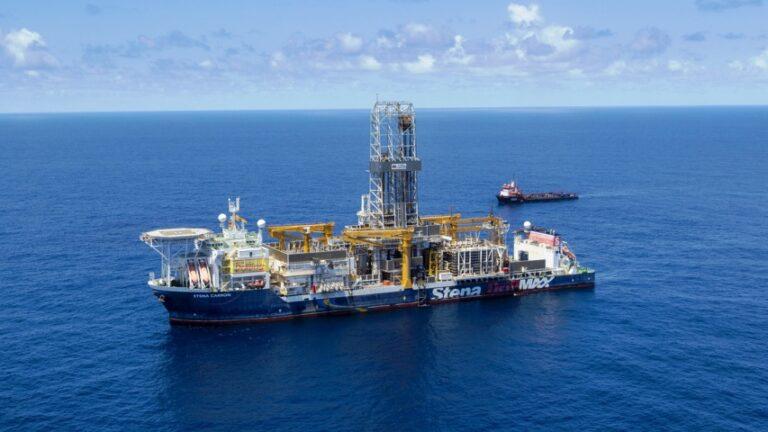 Westmount Re-starts Drilling At Jabillo-1, Canje Block, Offshore Guyana
