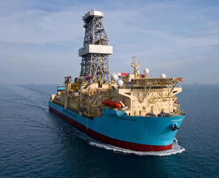 Repsol Makes Deepwater Oil Find In Mexican Waters