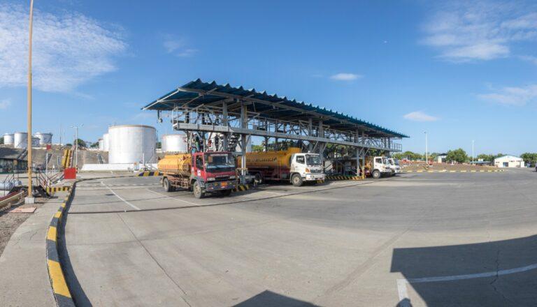 PetroEcuador Dispatches Fuel From Barbasquillo