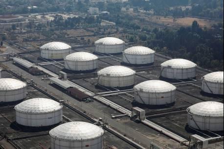 Oil Price Plunge Ramps Up Pressure On Pemex