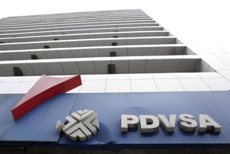 PDVSA Says It Controls Gas Leak Along Anaco Pipeline