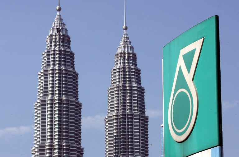 Petronas Finds Hydrocarbon In Offshore Suriname