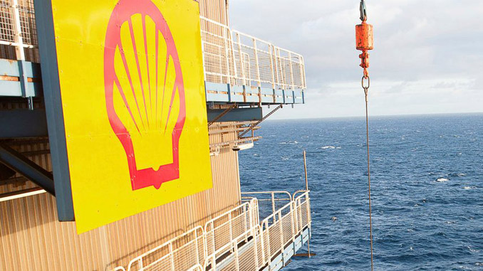 ANH Approves Deal Between Ecopetrol And Shell