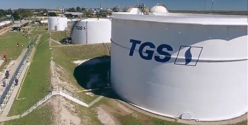 TGS Files 2019 Annual Report On Form 20-F