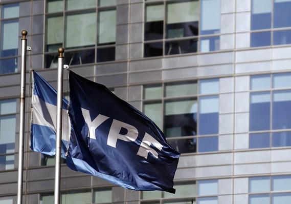 YPF Updates On Plan Gas 4