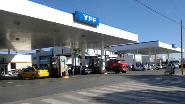 YPF S.A. 1Q:20 Earnings Call Transcript