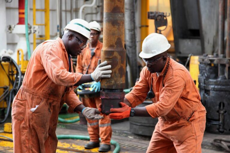 Total Restates Commitment To Nigeria