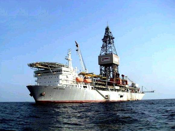 Oceaneering Awarded Well Intervention Contract By BP