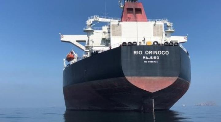 Tankers With Venezuelan Oil Stuck At Sea