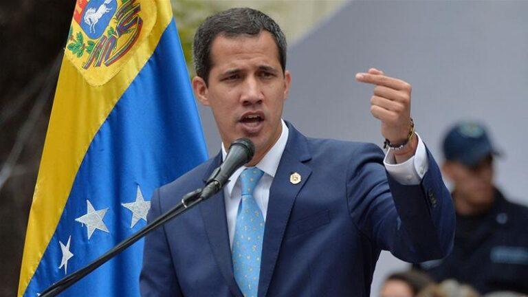 Guaido Team Promises Fuel Surge In Venezuela