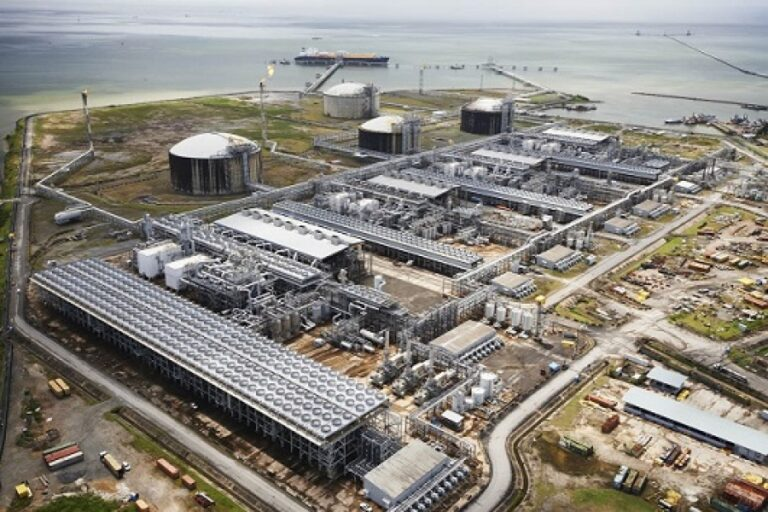 Trinidad-Venezuela Ties Omit Natural Gas For Now