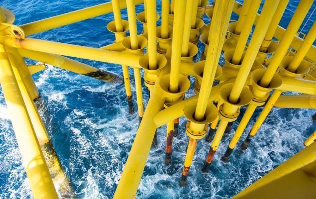 Exxon Reduces Guyana Crude Production