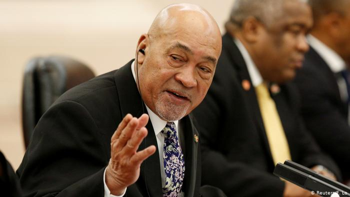 Suriname Beckons Oil Drillers Ahead Of Poll Result