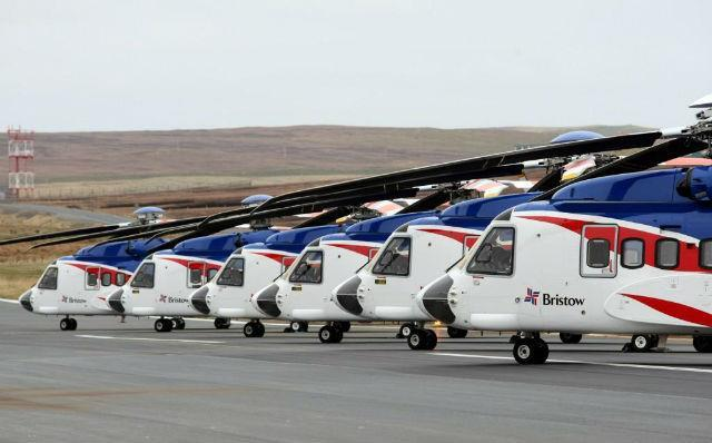 Bristow Reveals Contract Extensions In Norway