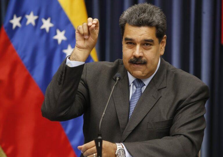 Venezuela's Oil Exports Sink To 1940's Level