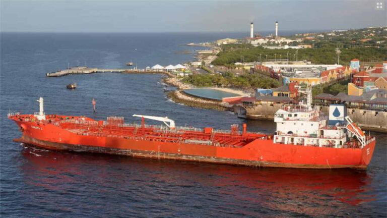 Maduro Sends Iranian Oil To Cuba