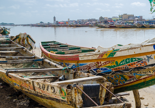 Yakaar-2 Well Confirms Resource Offshore Senegal