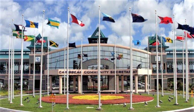 Caricom On The Impact Of Venezuelan Political Parties Agreement On Guyana
