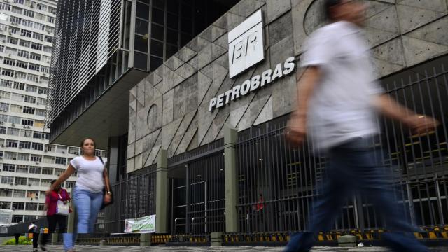 Petrobras Appoints Board Member Ruy Flaks Schneider