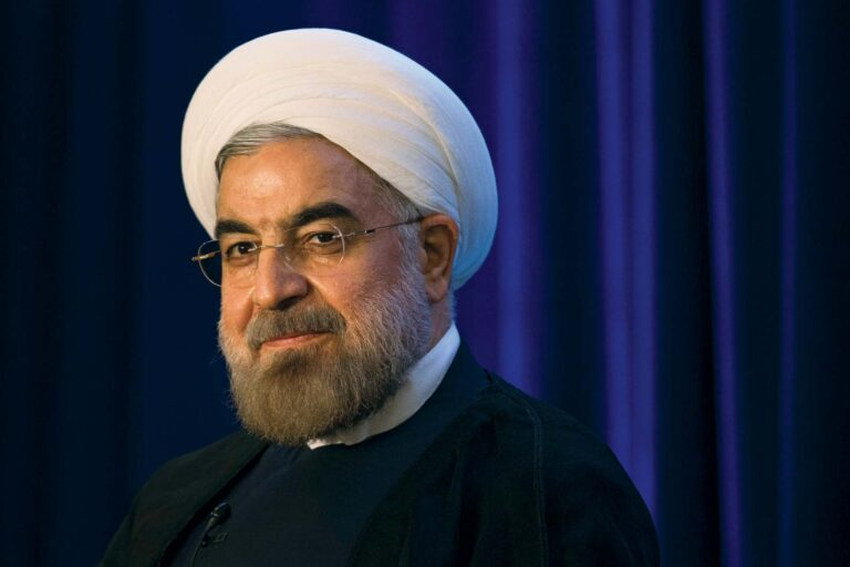 Iran Sets Out Conditions For Renewed Talks With The US