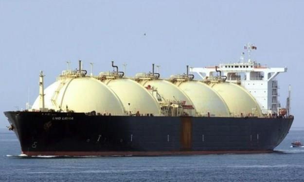 Global LNG Demand Faces Seasonal Contraction
