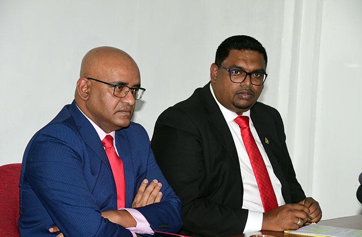 Guyana Election Data Shows Opposition Leader Ali Wins