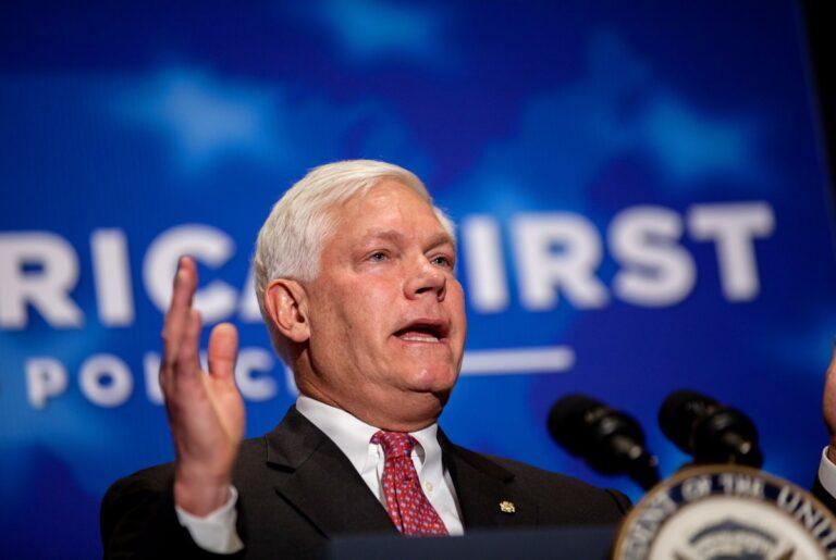Venezuela Wooed Texas Lawmaker To Ease Sanctions