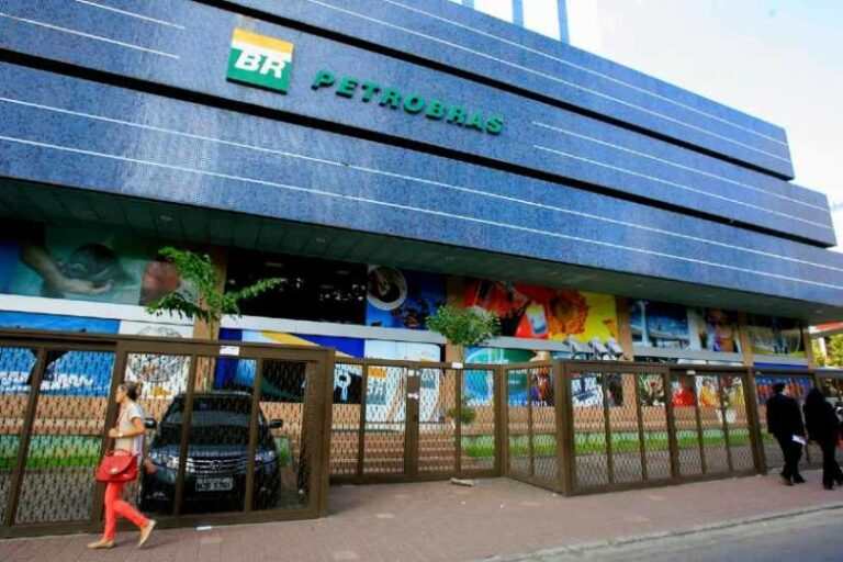 Petrobras Starts Non-binding Phase For Albacora