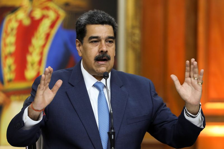 Venezuela's Oil Exports Fall As Contracts Get Suspended