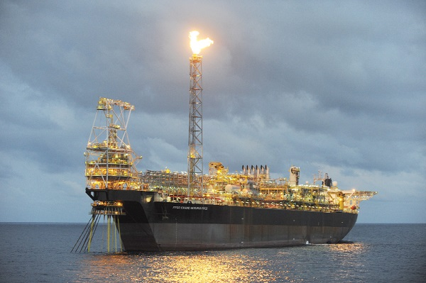 Total Discontinues Purchase Of Oxy's Assets In Ghana