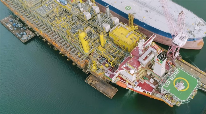 19 Companies Short Listed To Market Guyana's Oil