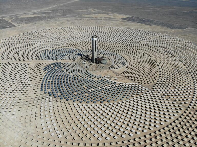 Chilean Power Projects And Coronavirus: Fitch