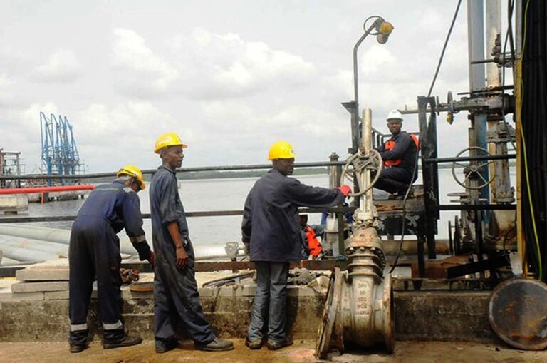 Even At $10/bbl, Traders Balk At Buying Nigeria's Oil