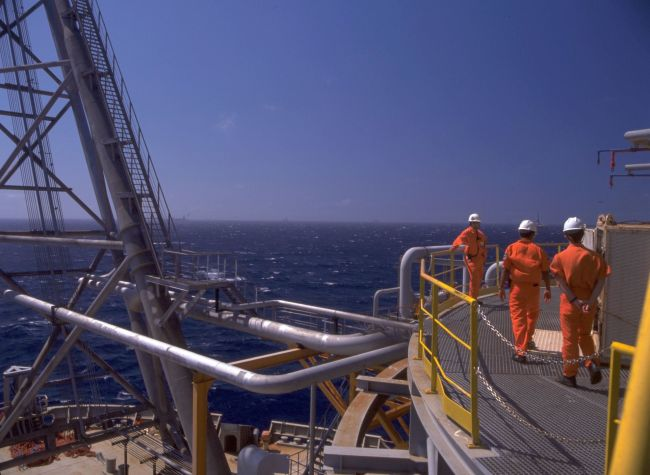 Petrobras Reports Rise In Fuel Exports