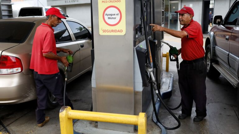 Venezuela, In Historic Shift, Scales Back Fuel Subsidy