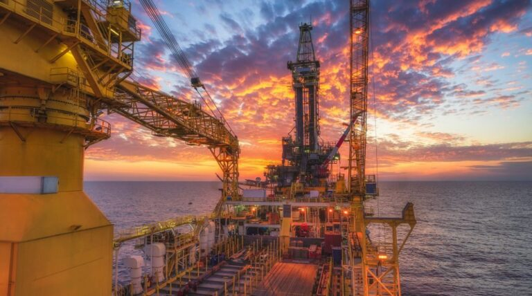 Orca-1 Well Makes Major Gas Find Offshore Mauritania