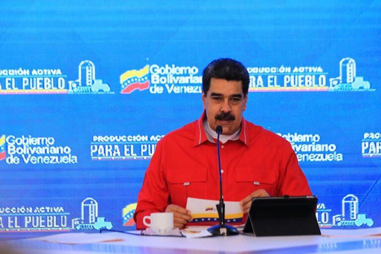 Venezuela's Gasoline System Fails To End Epic Lines