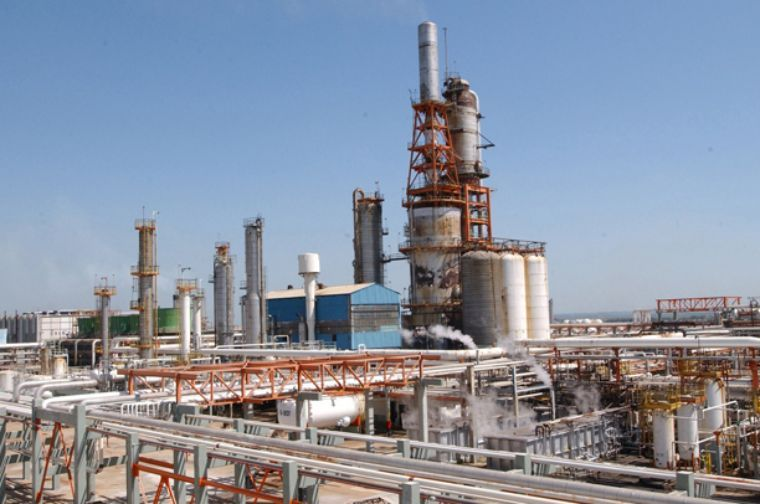 Pemex Continues With Tula Refinery Contingency