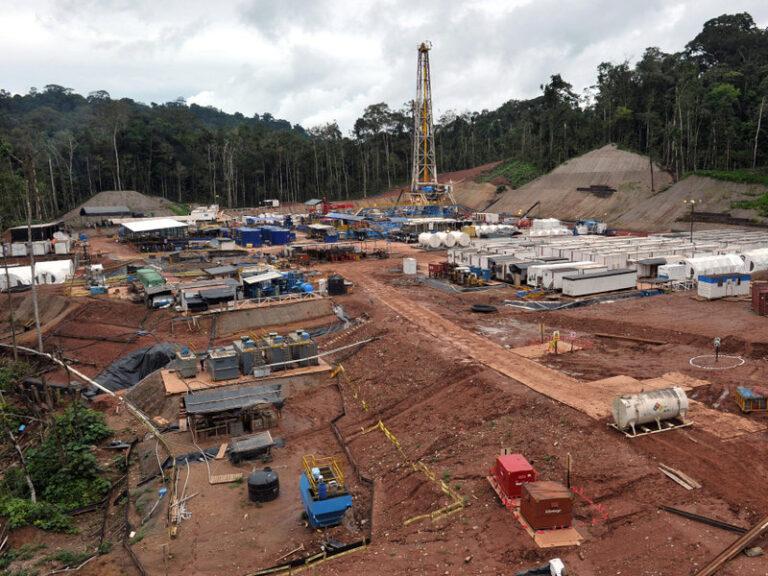 Report Evaluates Economic Benefits Of Camisea Project