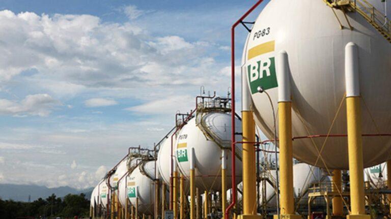 Petrobras On BR Distribuidora S.A. News