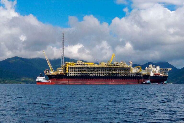Brazil's PPSA Issues Pre-salt Oil Share Data