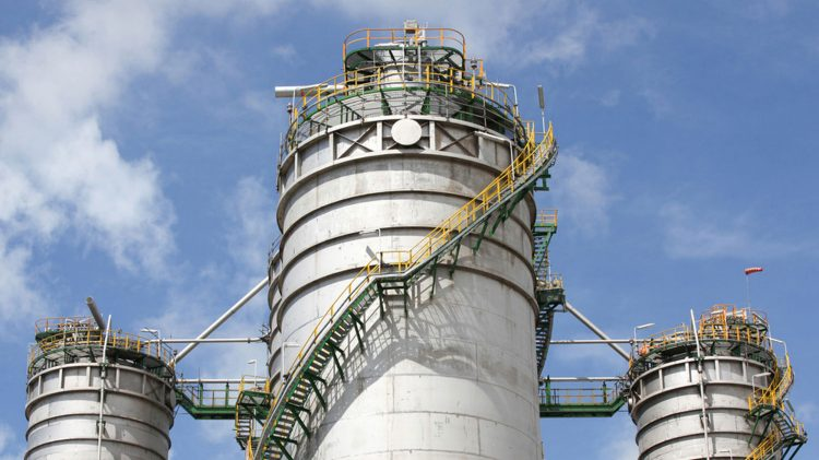 BP Licenses PTA technology To Dongying Weilian
