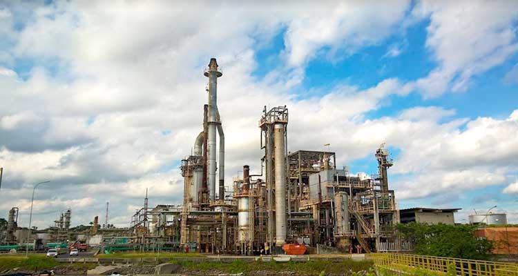 Petrobras On Landulpho Alves refinery (RLAM) News