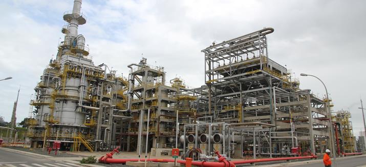 Petrobras On RLAM Divestment