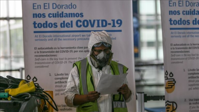 Fiscal Effects Of Covid-19, Oil Could Last Years In Colombia
