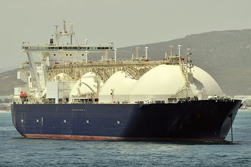 Total And Sonatrach Extend Their LNG Partnership