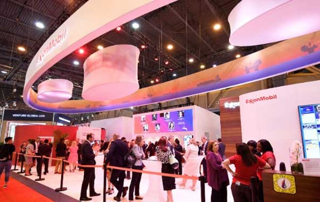 Gastech To Host Virtual Conference In 2020