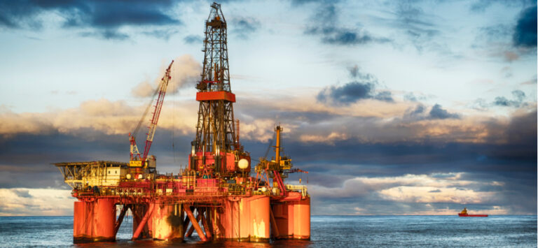 Blackstone To Raise Stake In GOM Drilling Project To 47%